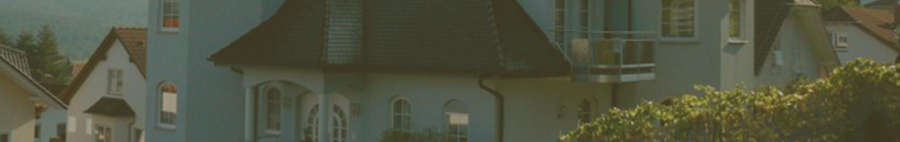 Privatvilla in Wächtersbach